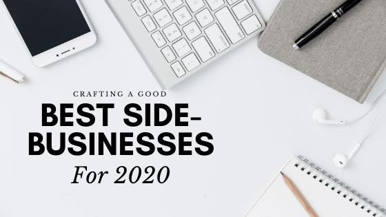 Best Side Business for 2020